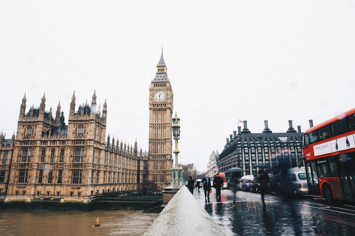 Ηνωμένο Βασίλειο